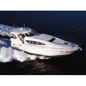 48' SEA RAY 480 MOTOR YACHT (LLC) (2003)