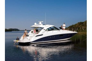 47' SEA RAY 470 SUNDANCER (2012)