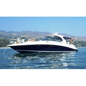 44' SEA RAY 44 SUNDANCER (2006)