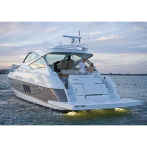 54' CRUISERS YACHTS 540 SPORTS COUPE (2013)
