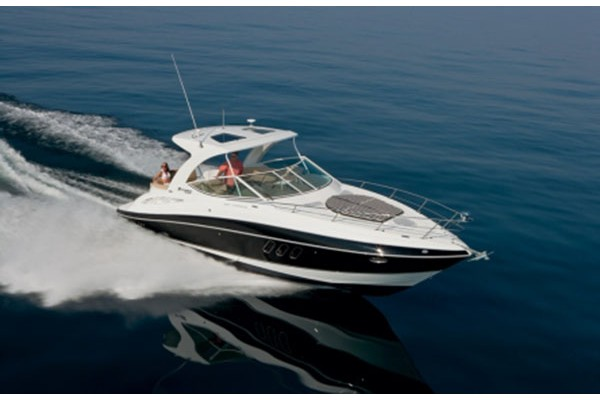 35' CRUISERS YACHTS 350 EXPRESS (2014) OFF MARKET