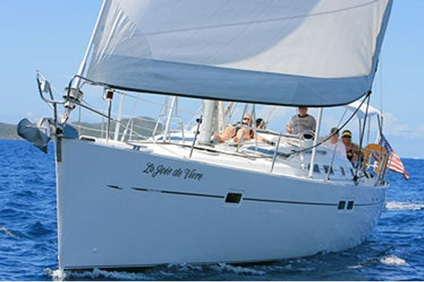 "47' BENETEAU 473 (2003) ""IMAGINE"""