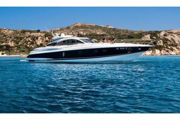 61' SUNSEEKER PREDATOR 61 (2002) *LLC*