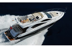 58' Sunseeker Manhattan 52 (2009)
