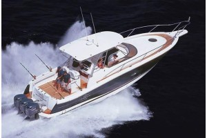 37' SUNSEEKER 37 SPORTFISHER (2005)