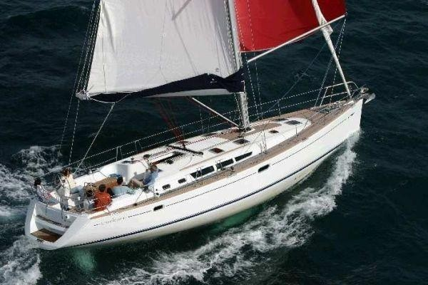 49' JEANNEAU SO 49 PERFORMANCE (2006) *LLC*