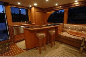 57' MIKELSON 57 SPORTFISHER (2014)