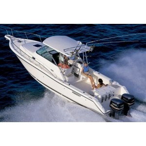 31' PURSUIT 3070 OFFSHORE (2000)