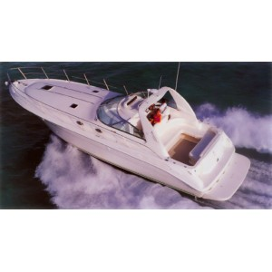 40' SEA RAY 400 SUNDANCER (1998)