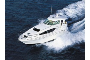 39' SEA RAY 390 MOTOR YACHT (2004)