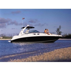 32' SEA RAY 320 SUNDANCER (2007)