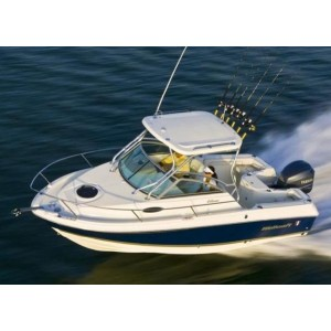 21' WELLCRAFT 210 COASTAL (2014)