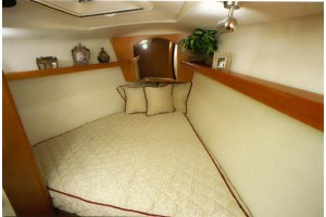44' HUNTER 44 DECK SALON (2006)
