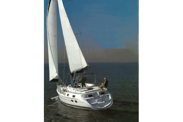 "42' HUNTER 420 PASSAGE (2000) ""DIRTY MARTINI"""