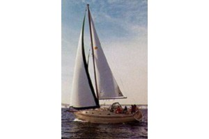 32' ISLAND PACKET 320 (1998)