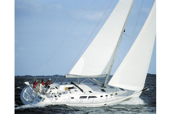 "47' CATALINA 470 (2006) ""TIME OUT"""