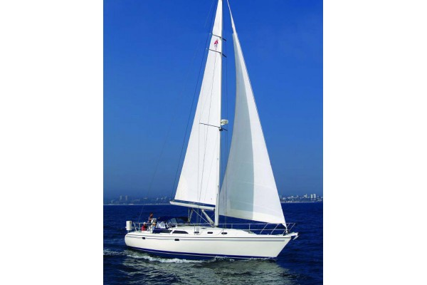 "42' CATALINA 42 (1990) ""CALAFIA"" *POSSIBLE SLIP IN REDONDO*"
