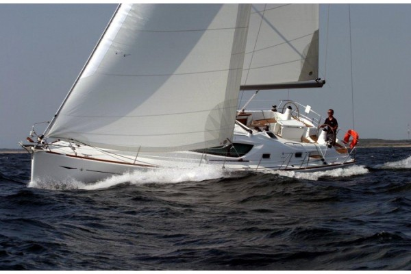 "42' JEANNEAU 42DS (2007) ""MORGAN MARIE"""