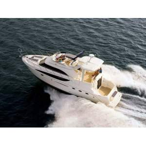 45' MERIDIAN 459 MOTOR YACHT (2005) SOLD!