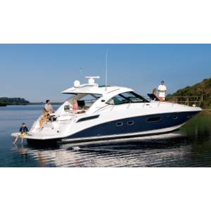 47' SEA RAY 470 SUNDANCER (2011)