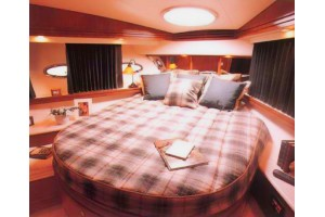 53' CARVER 530 VOYAGER PILOTHOUSE (2000)