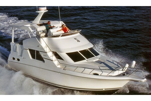 1999 39 39 silverton 392 motor yacht for sale in long beach for Silverton motor yachts for sale