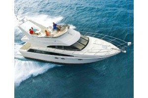 42' CARVER 42 SUPER SPORT (2006) (IPS DRIVES)