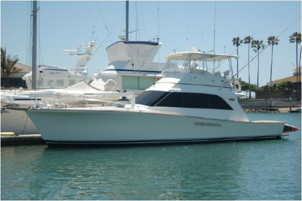 1987 48 39 ocean 48 super sport for sale in dana point for Ocean yachts 48 motor yacht for sale