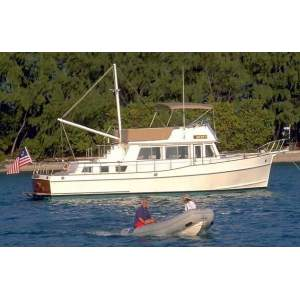 42' GRAND BANKS 42 CLASSIC (1971)
