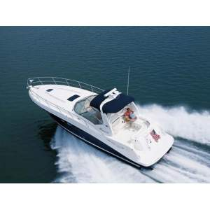 42' SEA RAY 420 SUNDANCER (2003)