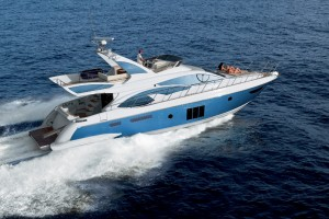 "60' AZIMUT 60 (2014) *LLC* ""THE MISTRESS"""
