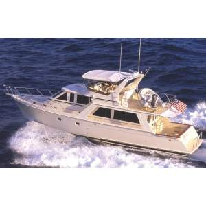 54' OFFSHORE 54 PILOTHOUSE (2007)