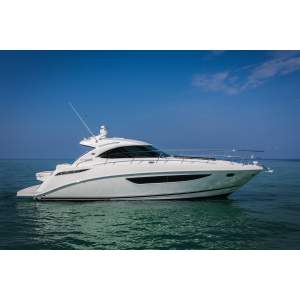 41' SEA RAY 410 SUNDANCER (2015)