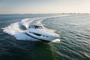 "47' SEA RAY 470 SUNDANCER (2015) ""TRANQUILITY"""
