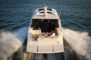 47' SEA RAY 470 SUNDANCER (2015)