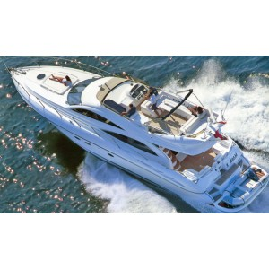 56' SUNSEEKER 56 MANHATTAN (2004) OFF MARKET