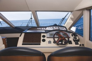 50' VIKING PRINCESS SPORT CRUISER (2005)