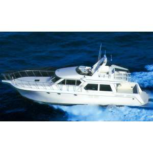 Recently sold boats in southern california from other for Classic house 2000s