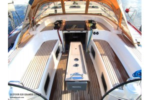52' DUFOUR 525 GRAND LARGE (2009)