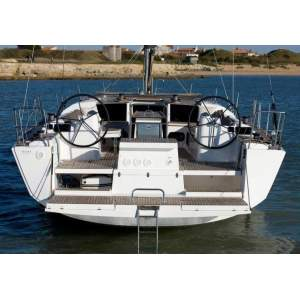 50' DUFOUR 500 GRAND LARGE (2015)