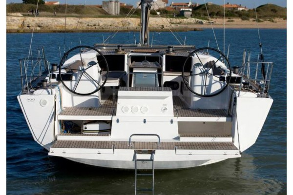 "50' DUFOUR 500 GRAND LARGE (2015) ""CIELO"""