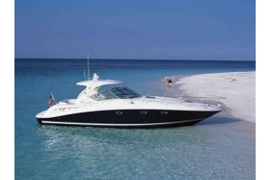 42' SEA RAY 420 SUNDANCER (2005)
