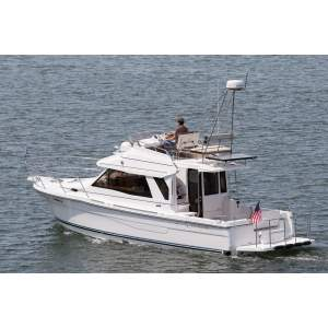 30' CUTWATER C-30 CB (COMMAND BRIDGE) (2014)