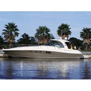52' SEA RAY 52 SUNDANCER (2006)