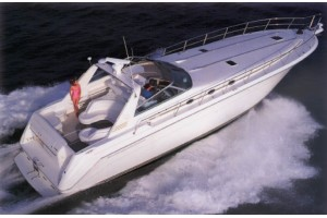 50' SEA RAY 500 SUNDANCER (1999)