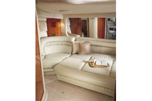 46' SEA RAY 460 SUNDANCER (2005)