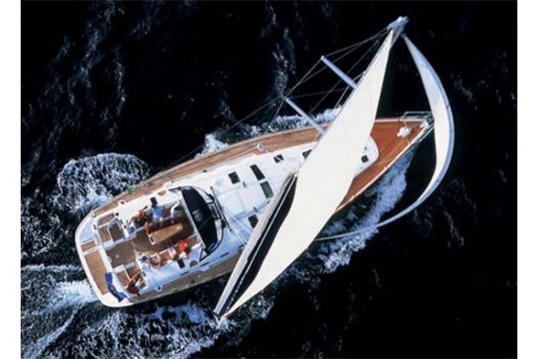 "52' BENETEAU 523 (2006) ""TWO IMPULSIVE"" *LLC*"