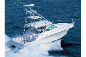 40' CABO 40' EXPRESS (2005)