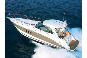 39' CRUISERS YACHTS 390 SPORTS COUPE (2007)
