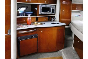 33' SEA RAY 310 SUNDANCER (2009)